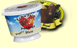 Royal's Rice Pudding